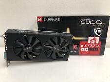 Radeon rx 570 4gb Sapphire Pulse