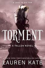 Fallen #2: Torment by Lauren Kate (2011, Paperback)