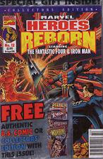 MARVEL HEROES REBORN #12 - Volume 1 - Panini Comics UK