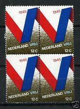 Nederland Bevrijding 1970  970 blok v 4 - POSTFRIS