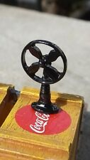 Oscillating Desk Fan Sty B Miniature 1/24 Scale G Diorama Accessory Item