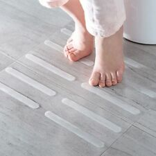 Anti Slip Bathroom Floor Stickers Non Stairs Waterproof Home Transparent Tape