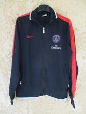 Veste PSG PARIS SAINT-GERMAIN NIKE football training jacket giacca M