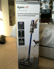 Dyson V11 Animal + Cordless Stick Vacuum Cleaner | Purple | Brand New
