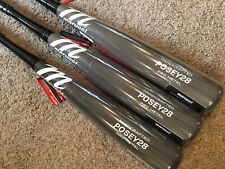 2020 Marucci Posey28 Pro Metal (-5) Baseball Bat ~ USSSA 30/25 ~ New w/ Warranty