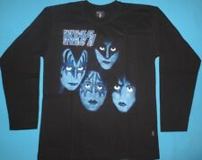 Kiss - Creatures of the Night T-shirt Long Sleeve