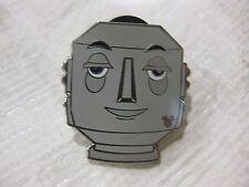 Disney Pin Hidden Mickey Robot Head Past Attractions By Walt Disney 2010 pin1129