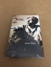 2PAC DEAR MAMA FACTORY SEALED CASSETTE SINGLE L4