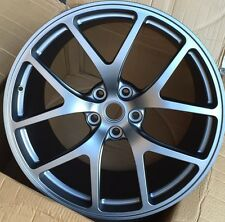 NEW ORIGINAL FERRARI 599 GTO/inizia 20 CERCHIONI Jantes FORGED WHEELS RIMS CERCHI