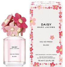 MARC JACOBS DAISY EAU SO FRESH BLUSH 75ml EDT Spray Women's Perfume SEALED BOX