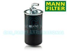 Mann Hummel OE Quality Replacement Fuel Filter WK 722/1