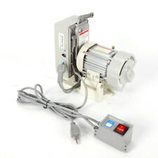 600W Energy-saving Computer Speed Regulating Motor for Industrial Sewing Machine