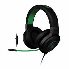 Razer Kraken Pro Black 2015 Gaming Headset Schwarz gut