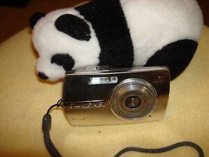 Olympus Stylus 710 Silver 7.1MP Digital Camera