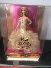 Barbie Collection 50th anniversary Glamour Doll Robert Best