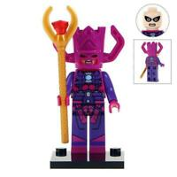 Galactus Minifigure - Marvel Super Heroes Figure For Custom Lego Minifigures  15