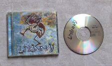 "CD AUDIO MUSIQUE / CARRÉ MANCHOT & AKIYO' KA ""LIYANNAJ"" 11T CD ALBUM 1999"