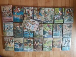 The Happy Hollisters book lot 22 books