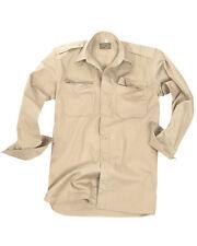 XXL Kurzarmhemd Safarihemd Freizeithemd USMC Army Shirt 1//2 Arm Hemd oliv Gr