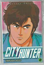 City Hunter Vol.2 (MangaLine)