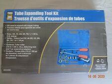 Pipe Expanding Tool Kit