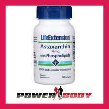 Life Extension - Astaxanthin with Phospholipids, 4mg - 30 softgels