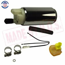 High Performance Intank EFI Fuel Pump With Universal Install Kit NEW