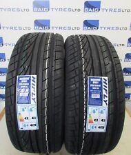 X2 255 55 18 255/55R18 109W XL M+S ALL SEASON HIFLY HP801 NEW TYRES 2X SUV