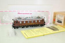 Metropolitan H0 702 A E-Lok Ce 6/6 121 der BLS Kleinserie in OVP (CL3609)