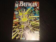 BATMAN #443    DC Comics  - 1990  NM