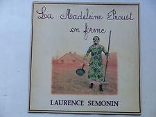 LAURENCE SEMONIN La Madeleine Proust en forme 203332