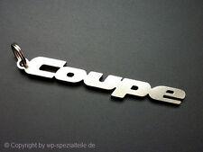 VW Coupe Schlüsselanhänger Emblem Corrado Scirocco Polo G40 86C G60 16V VR6 R32
