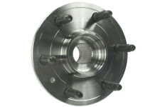 Wheel Bearing and Hub Assembly Front Mevotech H515036