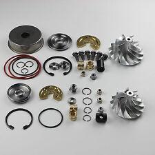 2008-2010 Ford Powerstroke 6.4L Turbo Upgraded Major Billet Wheel Rebuild Kit