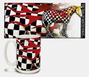Trail of Painted Ponies HORSEPOWER TO BURN Mug - Ceramic 15 oz