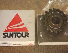 Vintage NOS NEW NIB SunTour PT-5000 Perfect gold 5 sp.14-18 freewheel cassette