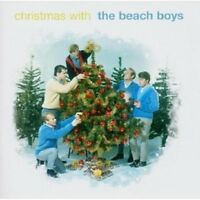 "THE BEACH BOYS ""CHRISTMAS WITH THE BEACH BOYS"" CD NEU"