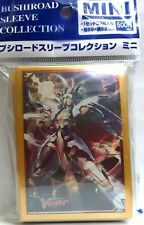Cardfight!! Vanguard Sleeves Vol 108 Salvation Lion, Grand Ezel Scissors