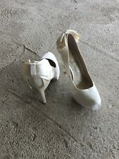 Women's high heels wedding shoes