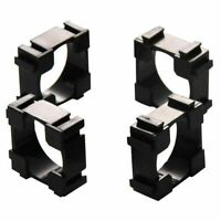 50pcs 18650 Battery Pack Spacer Radiating Shell Plastic Holder Bracket 18. J2J6