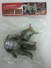 RARE Tsuburaya Vinyl Figure Ultraman Monsters Series Kaiju - Keela