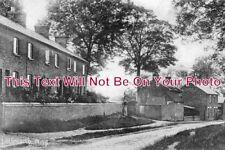 BU 344 - Littlewarth Wing, Littleworth, Buckinghamshire c1909 - 6x4 Photo