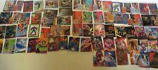 Lot Marvel Masterpiece & Marvel Trading Cards Fleer Ultra X-Men 1994 1995