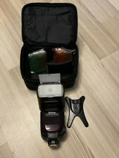 Nikon Speedlight SB-910 Blitzschuhanschluss