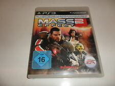 PlayStation 3 PS 3 Mass Effect 2