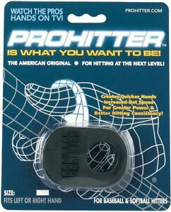 Prohitter Baseball and Softball Hitters Training Aid - Mid Size