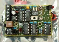 New listing 905493-001 / Pcb, Card Detector Orifice / Watkins Johnson