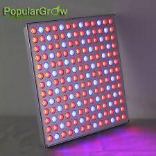 PopularGrow 45W LED Grow Light Panel Idroponica Seeding Veg flowers grow Lamp