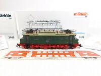 CL816-1# Märklin H0/AC 3449 E-Lok/E-Lokomotive 204 001-2 DRG NEM KK, NEUW+OVP