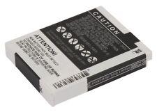 BATTERIA PREMIUM per canondigital PowerShot D10, PowerShot SD770 IS, IXY 200F NUOVO